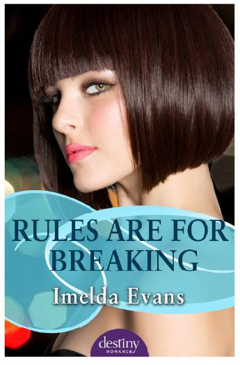 Rules are for breaking