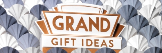 Grand Gift Ideas from Penguin