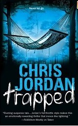 Trapped Chris Jordan