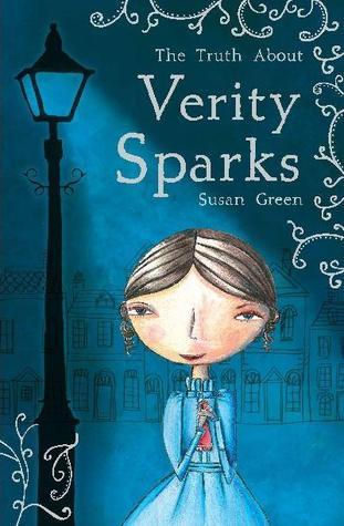 Verity Sparks