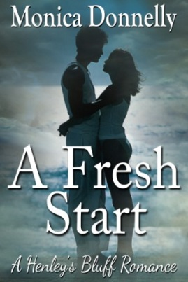 A Fresh Start Book 1 Monica Donnelly